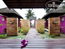 Фото отеля Bhundhari Chaweng Beach Resort 5*