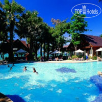 Фото отеля The Paradise Beach Boutique Resort 4*