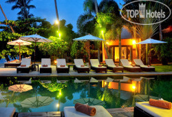 Saboey Resort & Villas 3*