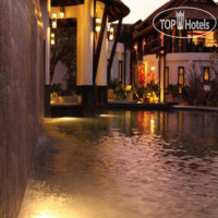 Фото отеля Kirikayan Boutique Resort 4*