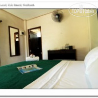 Фото отеля Hutcha Resort 3*