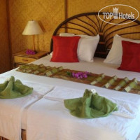 Фото отеля Tropical Garden Lounge Hotel & Resort 2*