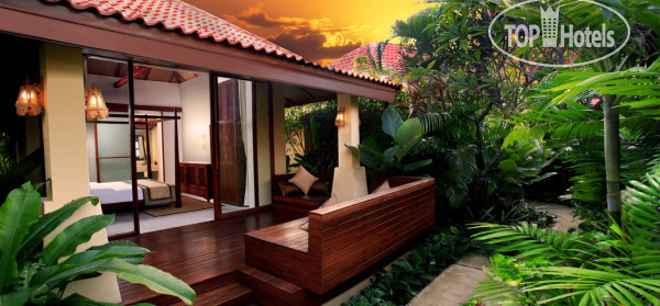 Prana Beach Villas 5*