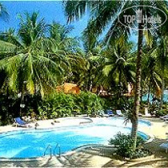 Fair House Beach Resort & Hotel 3*