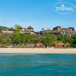 Пляж Vana Belle Samui Resort & Spa