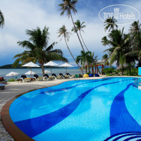 Фото отеля Centra by Centara Coconut Beach Resort Samui 4*