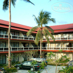 Seascape Beach Resort 3*