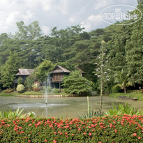 Фото отеля Lampang River Lodge 4*