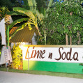���� ����� Lime N Soda Beachfront Resort 3*