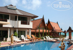 Phangan Sunrise Resort 3*