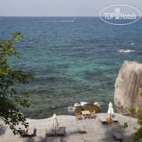 Фото отеля Koh Tao Hillside Resort 3*