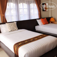 Фото отеля The 1 Boutique Hotel 3*