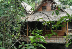 Floresta Bungalow And Restaurant 1*