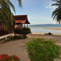 Фото отеля Phangan Rainbow Bungalows 2*