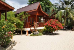 Phangan Rainbow Bungalows 2*