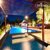 Фото отеля Sea Garden Resort Haad Chao Phao 3*