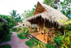 Baan Panburi Village At Yai Beach By Star Hut 2*