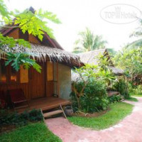 Фото отеля Baan Panburi Village At Yai Beach By Star Hut 2*