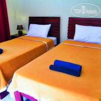 Фото отеля Cyana Beach Resort 3*