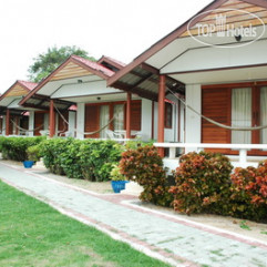 Best Western Phanganburi Resort 3*