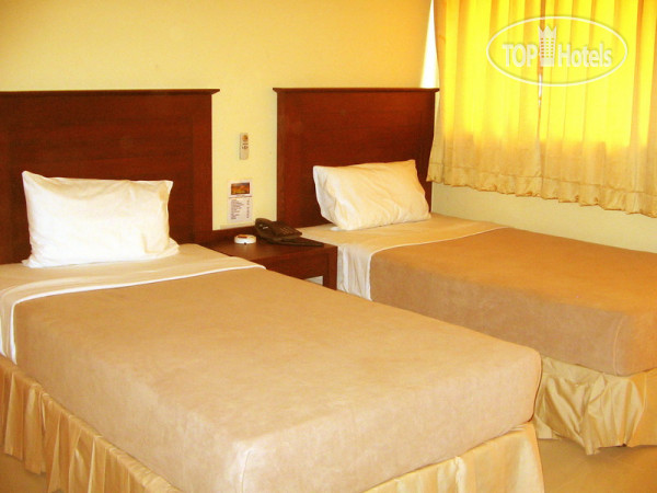 Sunrise Hotel Phangan 3*