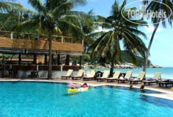 Phangan Bayshore Resort 3*
