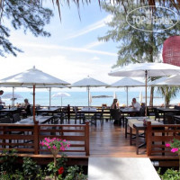 Фото отеля Sensimar Khaolak Beachfront Resort 4*