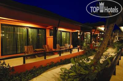 The Shambhala Khaolak Resort 3*