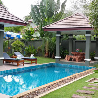 Фото отеля Khaolak Yama Resort 3*
