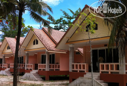 Ao Thong Beach Bungalows & Restaurant 3*