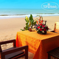Фото отеля Ao Thong Beach Bungalows & Restaurant 3*