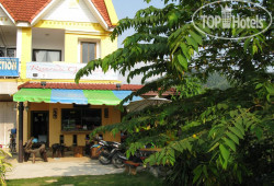 Riverside Guesthouse 2*