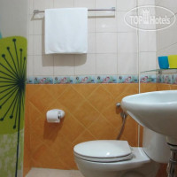 Фото отеля Khaolak Seafan Bed & Breakfast 2*
