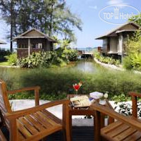 Фото отеля Khaolak Wanaburee Resort 4*