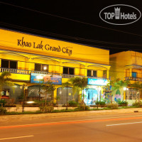 Фото отеля Khaolak Grand City Hotel 2*