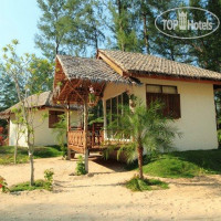 Фото отеля Hapla Beach Cottage 3*
