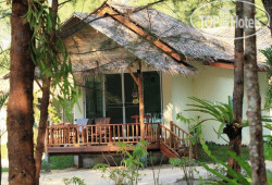 Hapla Beach Cottage 3*