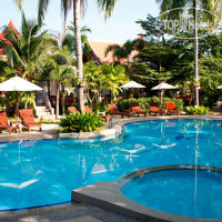 Фото отеля Fanari Khaolak Resort (Courtyard Zone) 3*