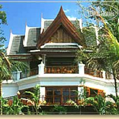 Centara  Seaview Resort & Spa Khao Lak 4*