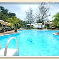 Фото отеля Khao Lak Sunset Resort 3*