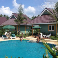 Фото отеля Coconut Homes Khao Lak No Category