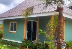 Coconut Homes Khao Lak No Category
