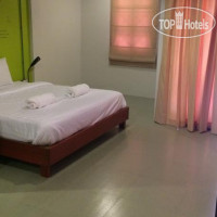 Фото отеля K2 Backpacker Hostel 2*