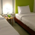 ���� ����� K2 Backpacker Hostel 2*