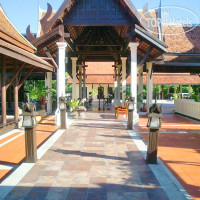 Фото отеля Royal Bangsak Beach Resort 4*