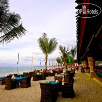 Фото отеля Beyond Resort Khaolak 4*