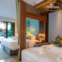 Фото отеля Mai Khaolak Beach Resort & Spa 5*