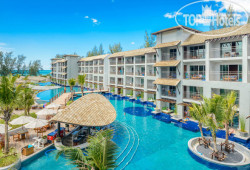 Mai Khaolak Beach Resort & Spa 5*