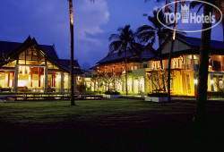 Apsara Beachfront Resort and Villa 4*