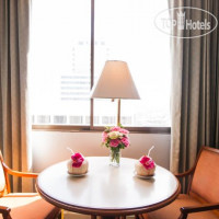 Фото отеля Diamond Plaza Hotel Hatyai 3*